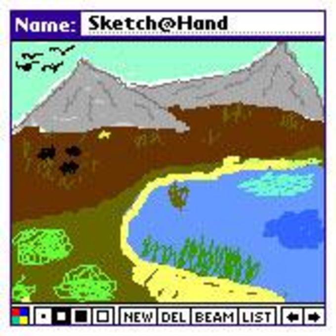 SketchHand