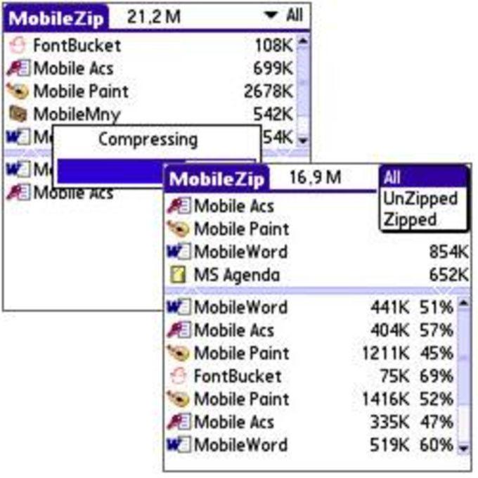 MobiSystems ZIP