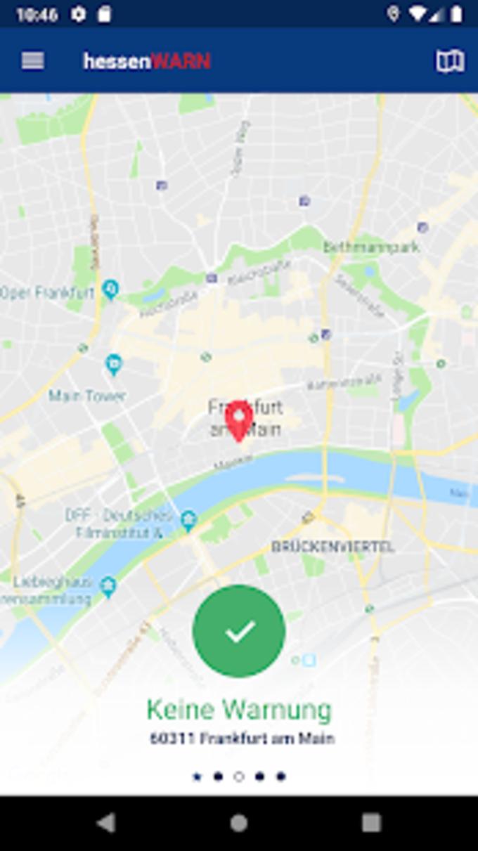 hessenWARN
