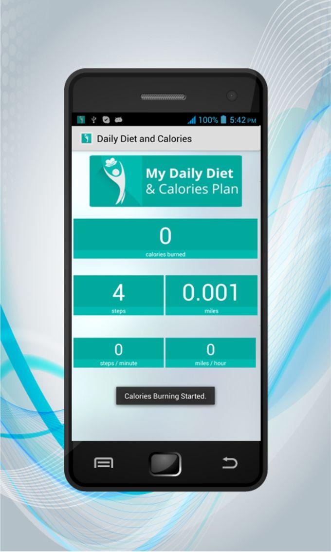 Calorie Calculator & Tracker