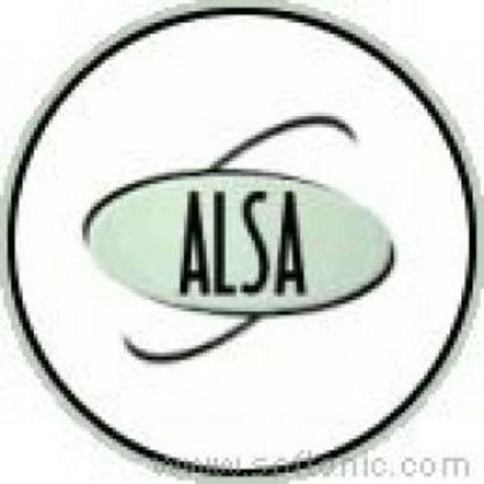 ALSA driver