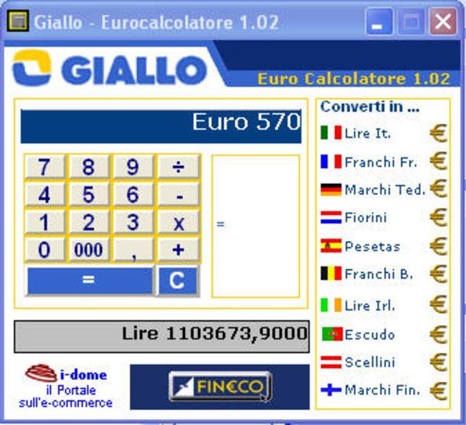 Eurocalcolatore