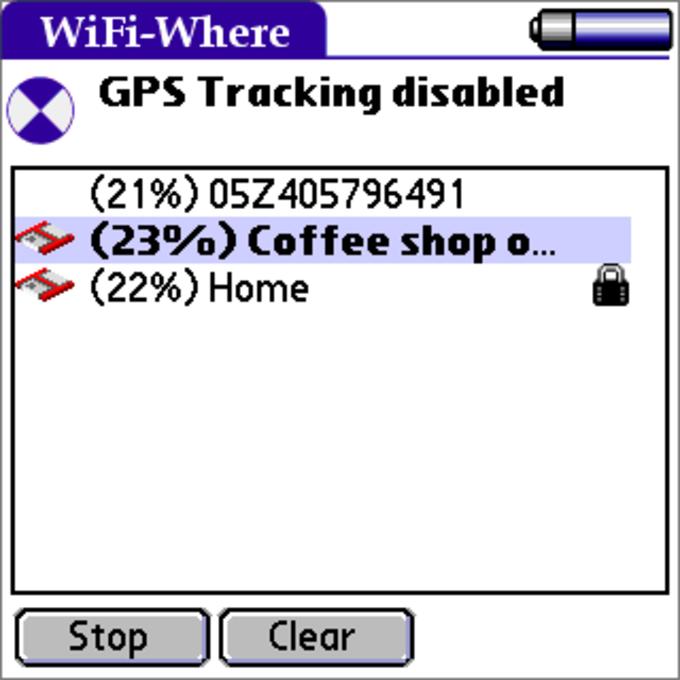 WiFi-Where