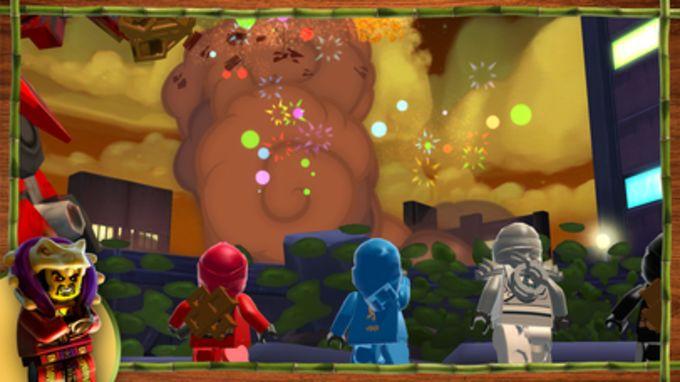 LEGO® Ninjago™: Shadow of Ronin™