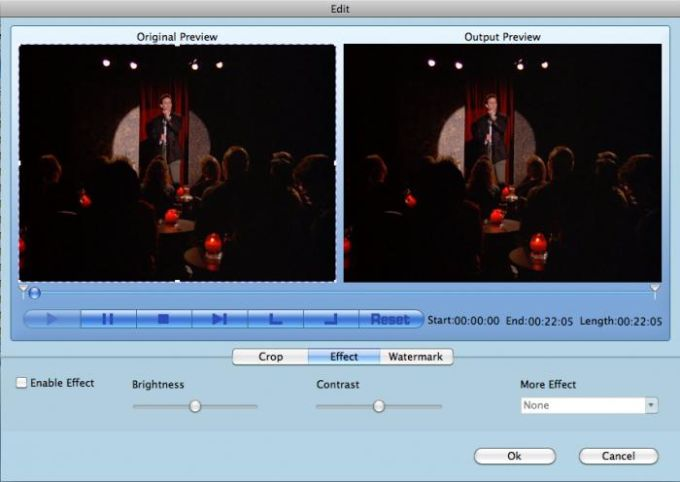 iFunia DVD Ripper Pro for Mac
