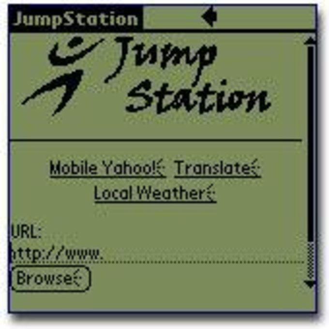 JumpStation
