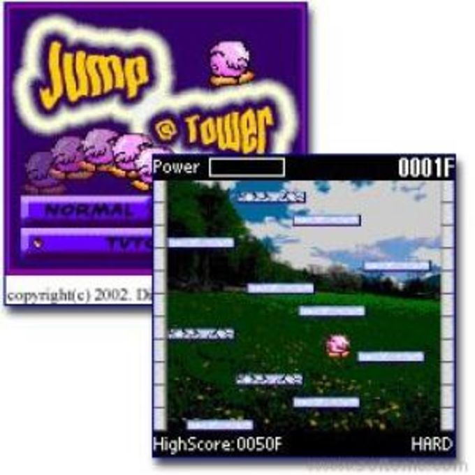 Jump@Tower