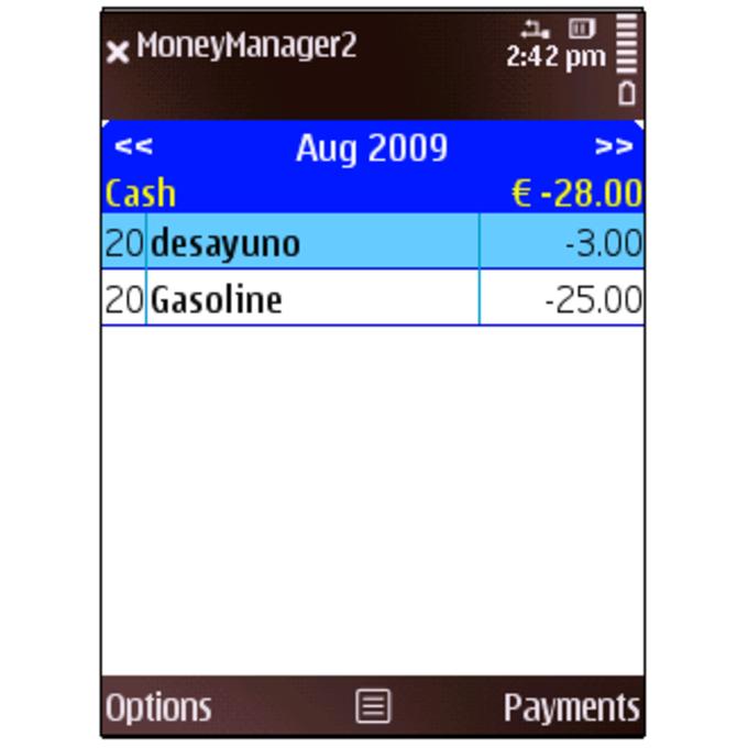 MoneyManager