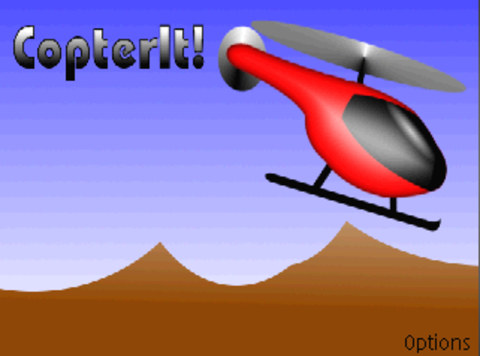 Copter It!