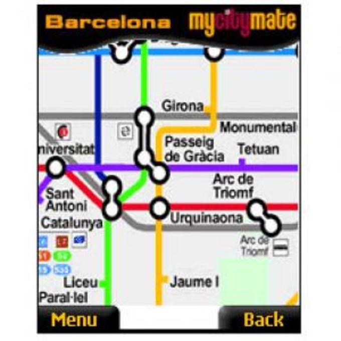 mycitymate Madrid