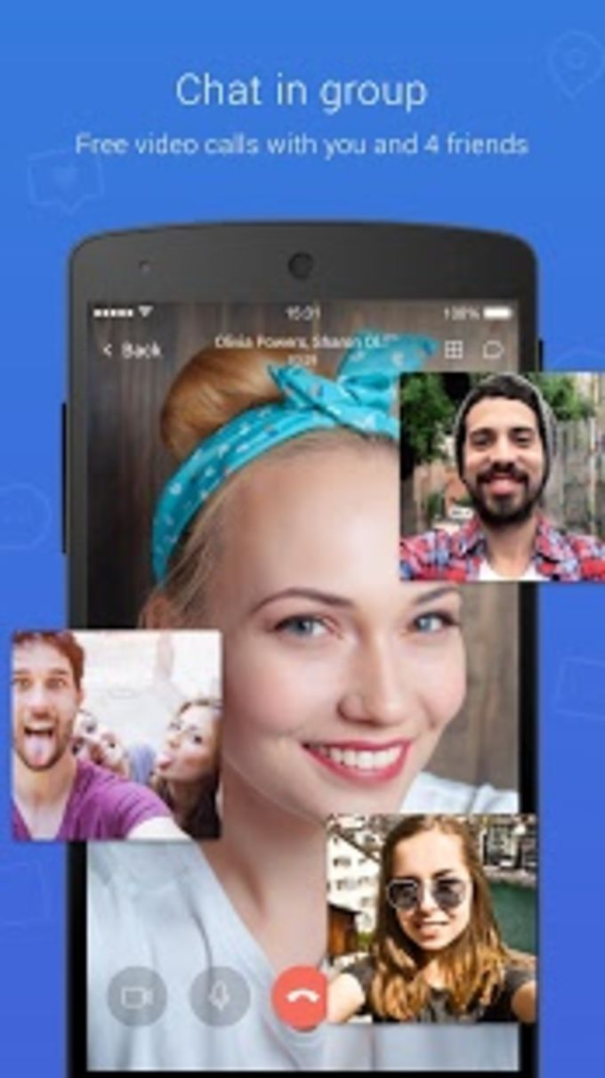 YapApp Free Video Calls & Chat