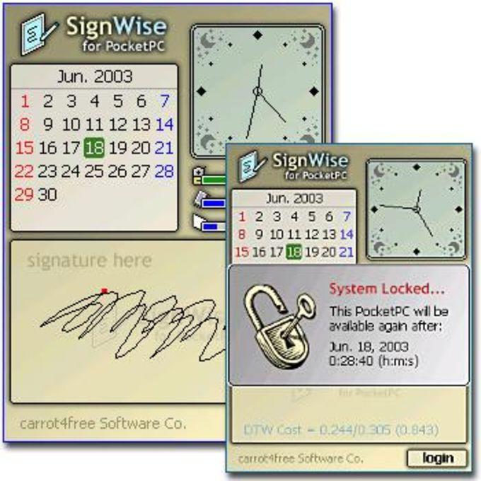 SignWise