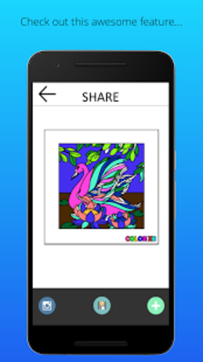 Colorism - Free Coloring Book