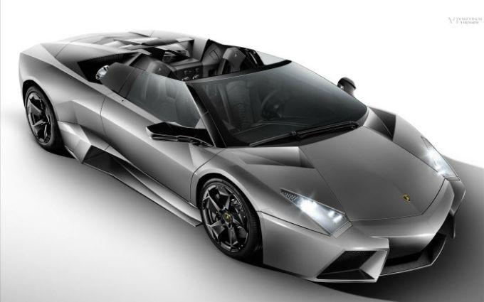Lamborghini Theme