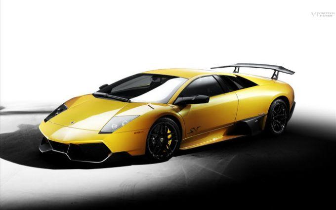 Tema de Lamborghini