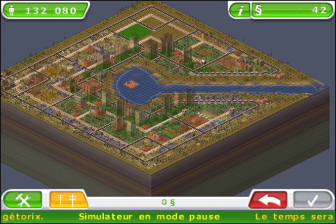 SimCity Deluxe Free