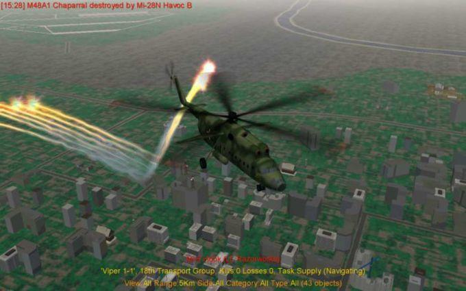 Enemy Engaged: Comanche Vs Hokum