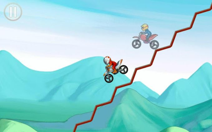 Bike Race Extreme  Motorcycle Racing Game