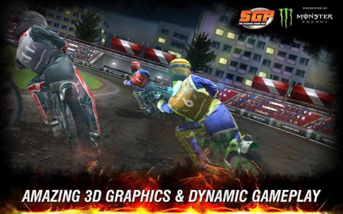 Official Speedway GP 2013