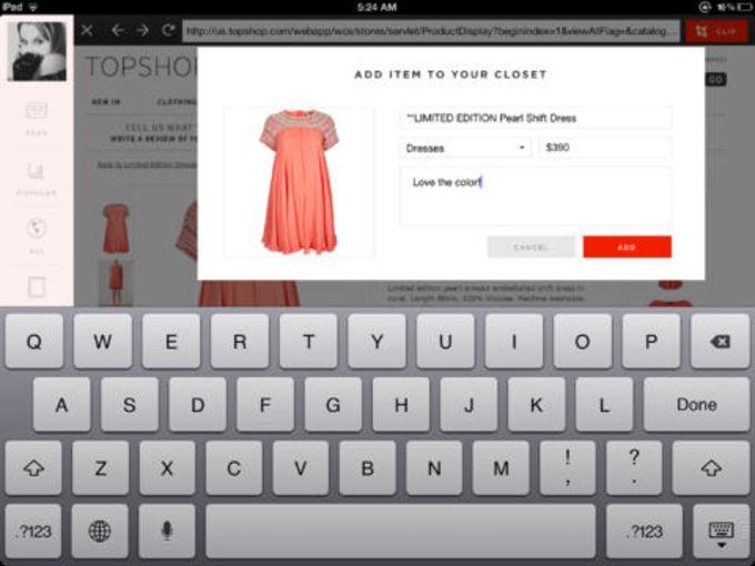 Clothia Closet & Stylist