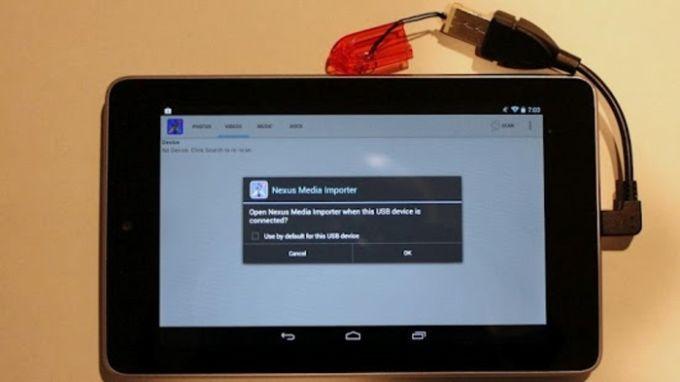 Nexus Photo Viewer