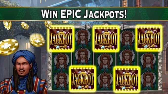 Epic jackpot slots free download m 59 west poker
