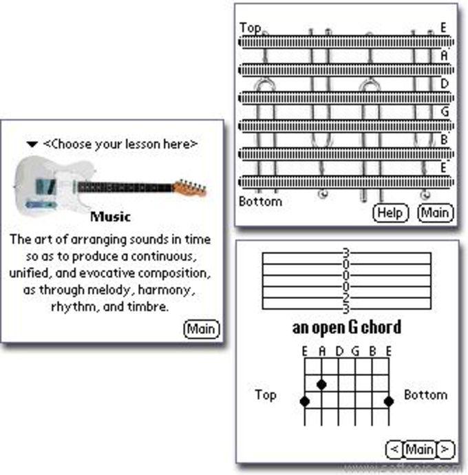 Guitar Envision - Basic