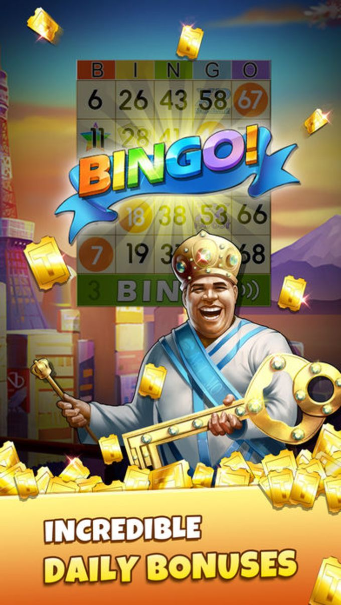 Bingo Party - Bingo & Casino