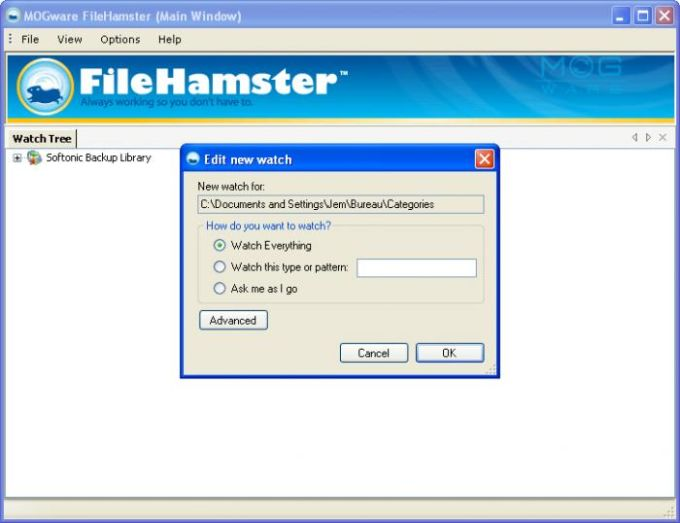 FileHamster