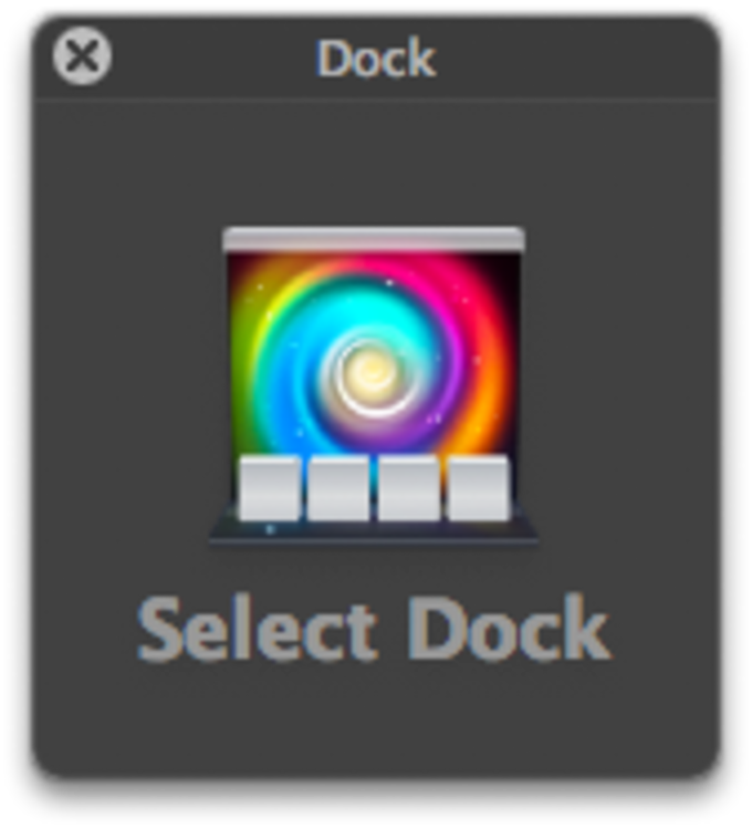 Dock Spaces