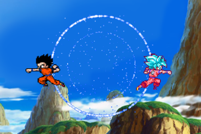 Dragon Ball Final Tenkaichi