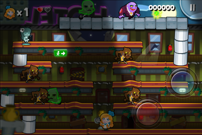 ZombieMeatballs