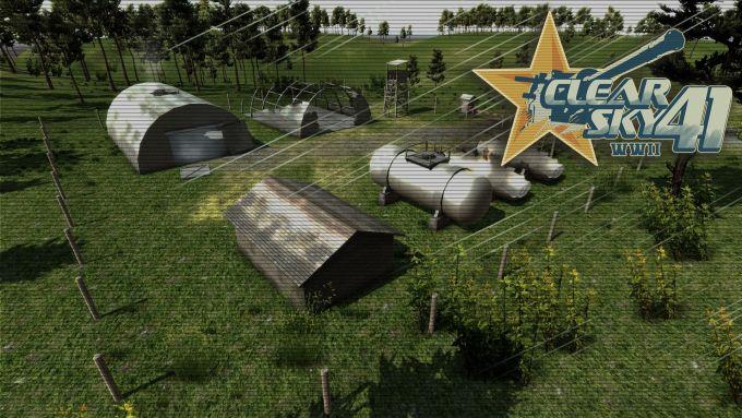 WWII: Clear Sky 41