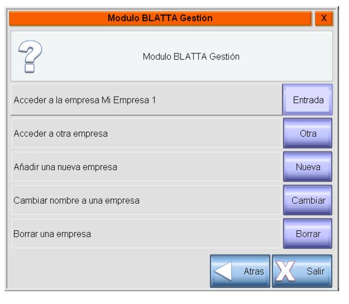 BLATTA TPV PDA
