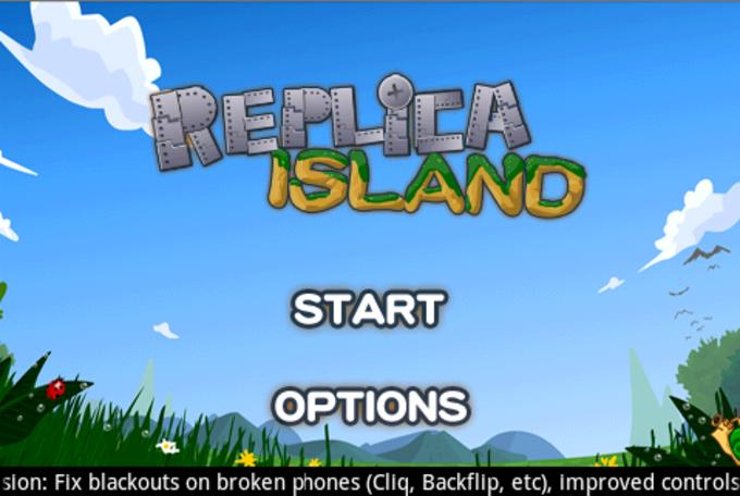 Replica Island