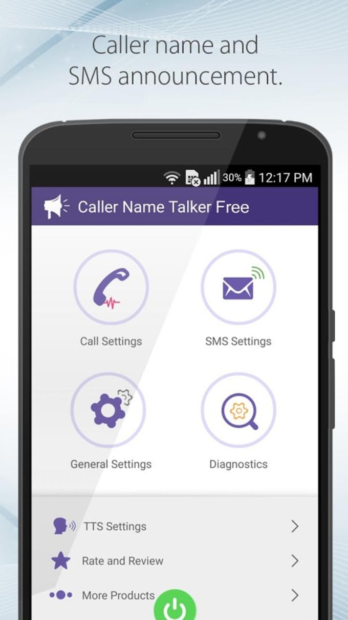 Caller Name Talker Free