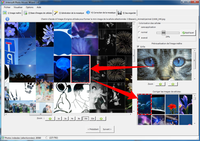 Artensoft Photo Collage Maker For Mac