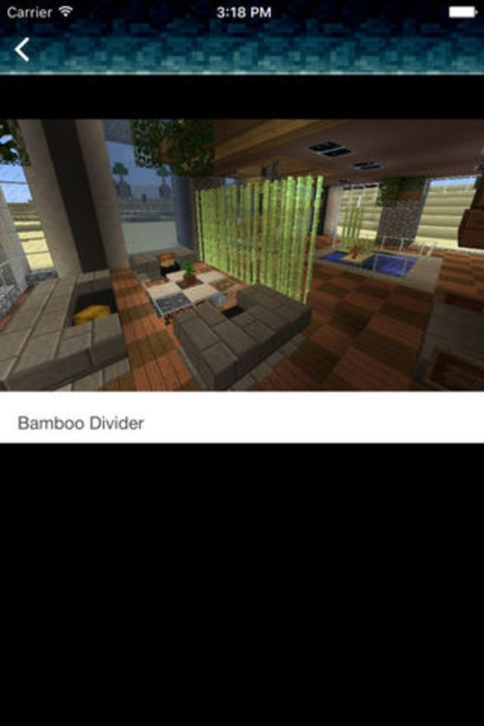 Furniture Mod - Guide for Minecraft
