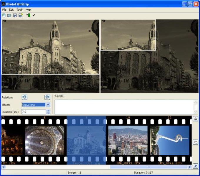 PhotoFilmStrip