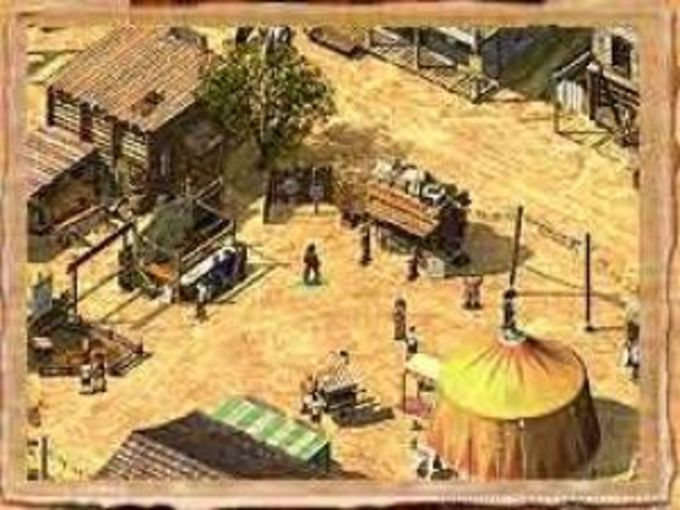 Desperados Wanted Dead Or Alive Download