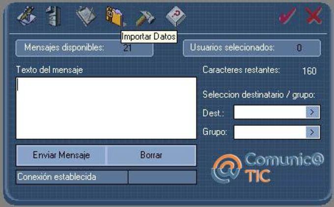 SMS Comunicatic