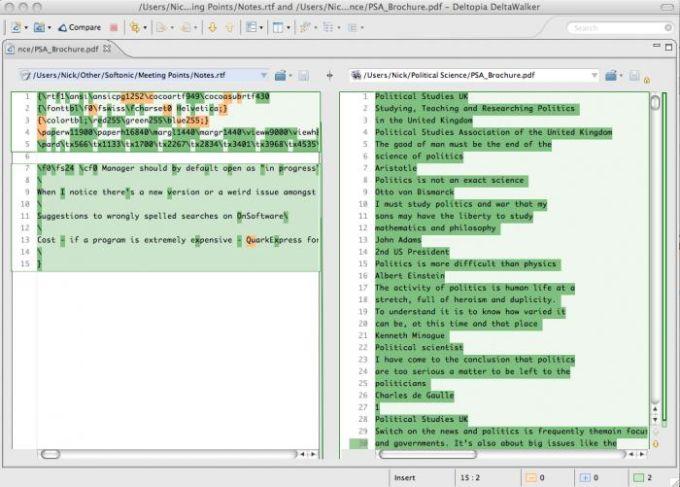 Deltopia DeltaWalker for Mac - Download