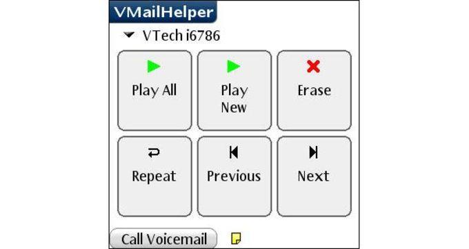 VMailHelper