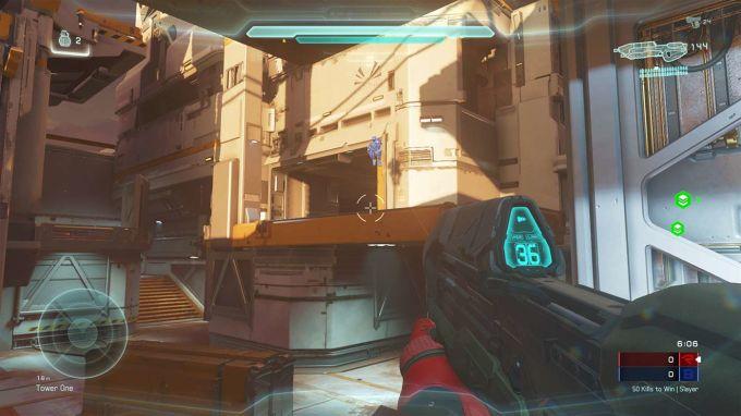 Halo 5: Forge Bundle