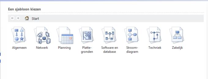 Microsoft Office Visio