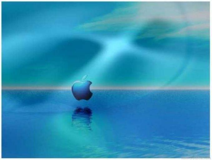 Apple Sea