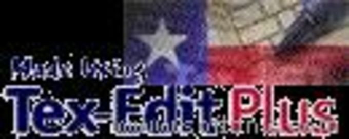 Tex-edit plus