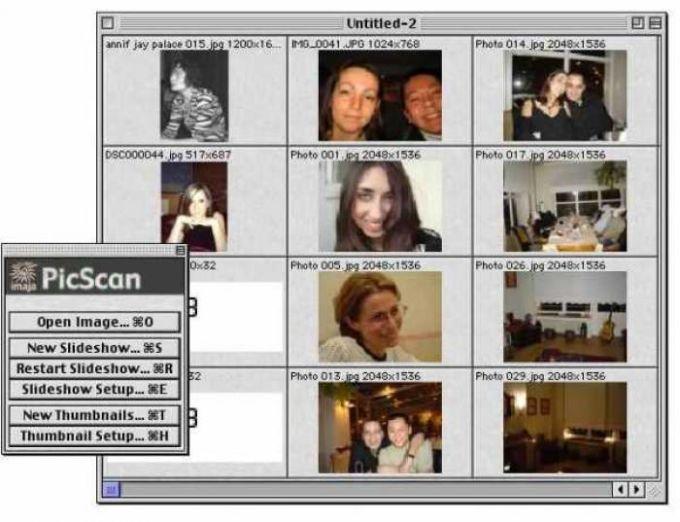 PicScan