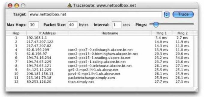 Net Tool Box