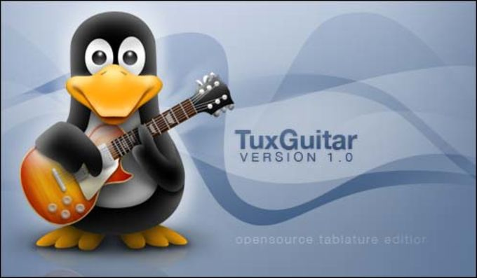 TuxGuitar